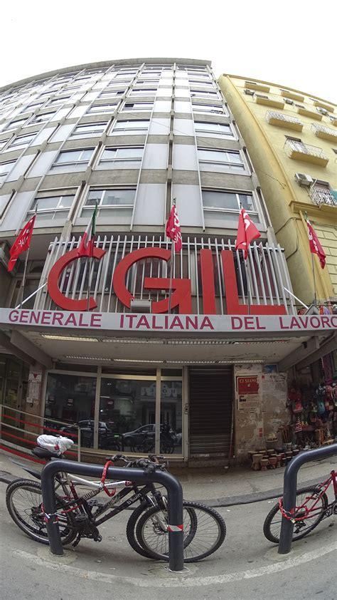 Cgil Sede Nazionale by Napoli La Storica Sede Della Cgil Diventer 224 Un Hostel