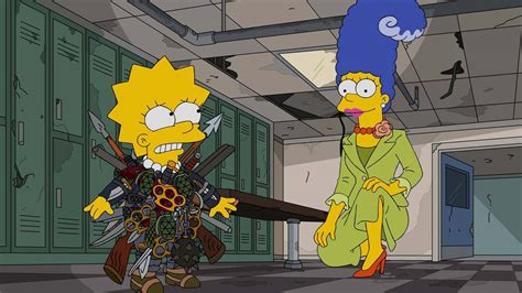 "Sneak Peek ""the Simpsons Treehouse Of Horror Xxvii"""