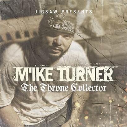Turner Jigsaw Ike Throne Collector Presents Mushroom