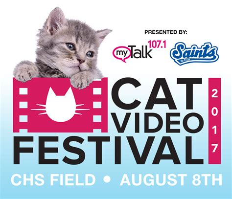 cat festival cat festival presented by mytalk 107 1 and the st