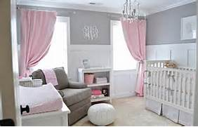 Ava 39 S Sweet And Gray Floral Ottoman And A Butterfly Mobile Add Dimension To The Nursery Pink Grey2 Grey Nurseries Wall Color Nursery Ideas Baby Girl Baby Baby Nursery Decorating Ideas Baby Themes For Girls And Baby