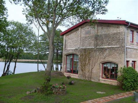 Zweifamilienhaus Meine Alte Umgebaute Scheune by Apartment Quot Klein Quot In Der Scheune Am Loppiner See