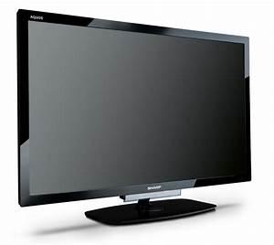 Sharp 2011 Tv Line-up  U2013 Full Details