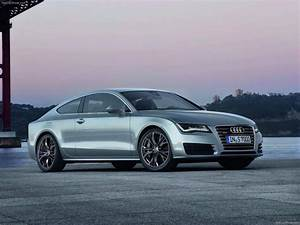 Audi A7 Coupe : 2013 audi a7 prestige quattro sedan 3 0l v6 supercharger awd auto ~ Medecine-chirurgie-esthetiques.com Avis de Voitures