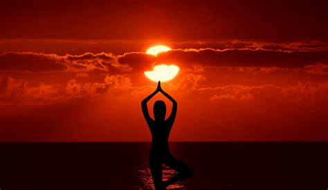 images meditation yoga zen chan relaxing pose