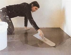 Faire Du Beton : beton cire archives carrelage ~ Zukunftsfamilie.com Idées de Décoration