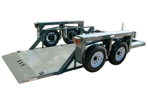 Boat Trailer Rental Annapolis by Drop Deck Trailer Rental Near Philly
