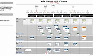 download the scrum agile release plan visio With scrum release plan template