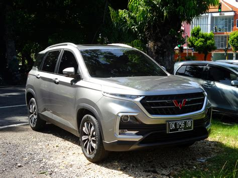 Wuling Almaz Photo by Wuling Almaz It S Been Awhile Version
