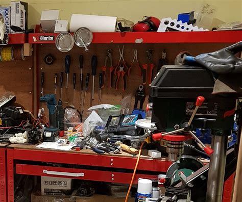 tool chests storage  messy garages   find