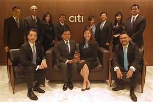 "Citi Indonesia Raih Penghargaan ""Best Foreign Bank ..."