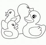 Coloring Duck Rubber Pages Ducky Drawing Animal Printable Bathtub Azcoloring Lucky Ducklings Childrens Popular Sketch Getcoloringpages Getdrawings Adults Template Coloringhome sketch template
