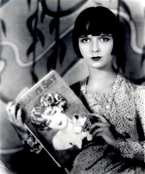 Lipstick & Marzipan: The Style & Story of Louise Brooks