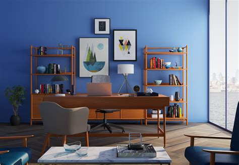 7 Interior Design Tips For Your Office