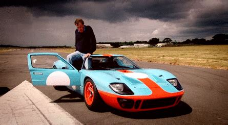 Ford Gt40 Height by Ford Gt40 On