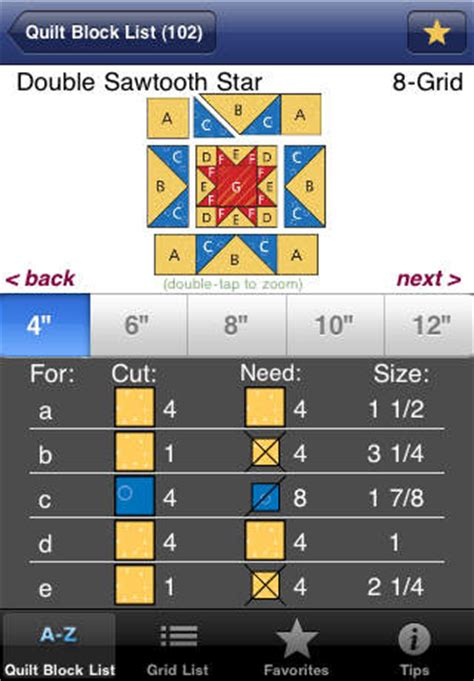 quilting apps free the best iphone apps for quilting apppicker