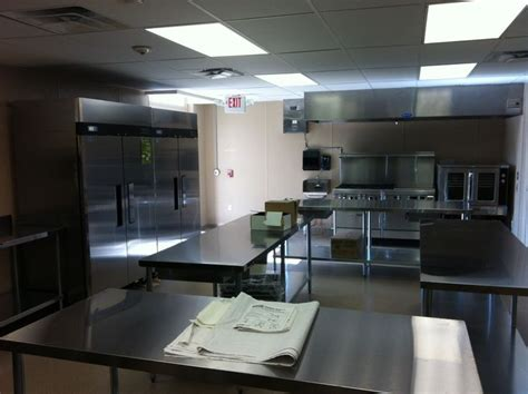 industrial church kitchens   Commercial   GJW Builder, Inc