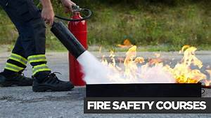 The Most Recent Reports About Fire Safety Training - St ...