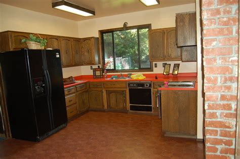 Kitchen Flooring Options Rubber