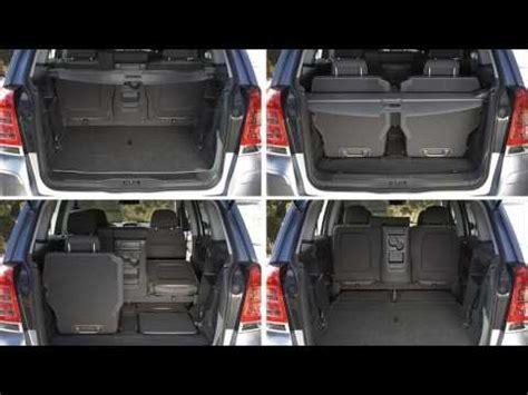 Opel Zafira Interior by Opel Zafira Interior