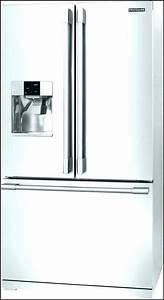 Frigidaire Gallery Professional Series Refrigerator Manual