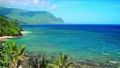Hawaii Beach Wallpapers Nature Amazing Ocean Scenes