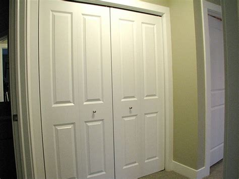 Ll Double Door Closet From Outside  Susan Compagner