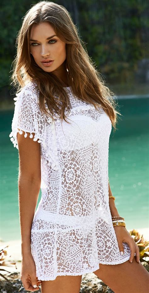 white swimsuit cover up 1000 ideas about swimsuit cover ups on pinterest