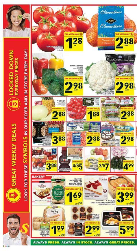 basics of cuisine food basics flyer february 2 to 8
