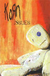 Korn - Issues (Cassette, Album) at Discogs