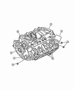 2002 Jeep Liberty Engine Block Heater For 3 7l V6 And 4 7l