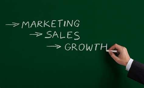 How Sales and Marketing Professionals can Enhance their ...