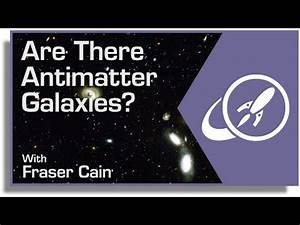 Will Antimatter Obey Gravity's Pull? - Universe Today