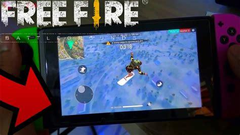 Three houses para nintendo switch (versión europea) para acceder al contenido descargable. Juego Free Fire Nintendo Switch - Black Friday 2020 En ...