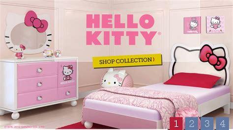 hello kitty bedroom furniture hello kitty bedroom set home design