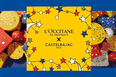 L Occitane news l occitane x castelbajac collection no 235 l 2018