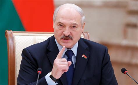 Posted at 16:07 6 may16:07 6 may. Lukashenko is preparing revenge for Lithuania's sanctions - Lukashenko is preparing revenge for ...