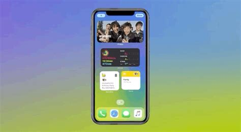 Apple unveils iOS 14 with redesigned home screen cnTechPost