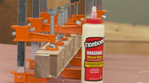 titebond glue  apply quartersawn shop  veneer