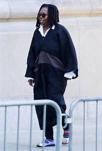 Whoopi Goldberg Picture 64 - Joan Rivers Memorial Service