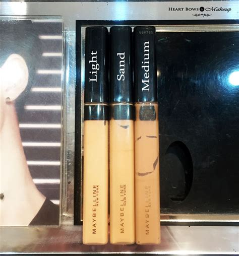 buy l shades online india maybelline fit me concealer swatches shades price buy