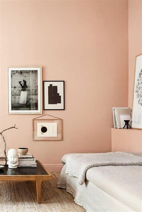 Bedroom One Wall Different Color by модный интерьер 2019 дизайнерские решения которые