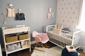 Chambre De Bébé Ikea : d co chambre b b quelles sont les derni res tendances ~ Premium-room.com Idées de Décoration