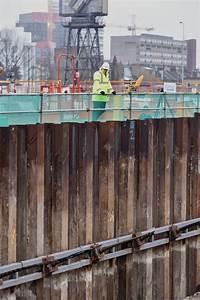 Retaining walls | Steel Piling Group