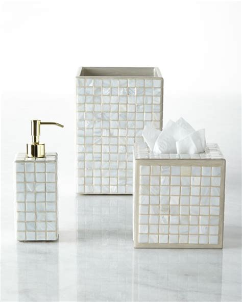 vanity dresser set accessories bathroom vanity sets bath accessory sets neiman