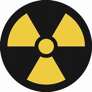 Symbol For Nuclear Energy