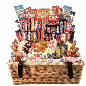 Cadeau 18 Ans Homme : gift hampers with a difference funky hampers ~ Melissatoandfro.com Idées de Décoration