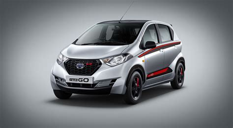 Datsun Go 2019 by Datsun Redi Go Facelift Launching In India By 2019