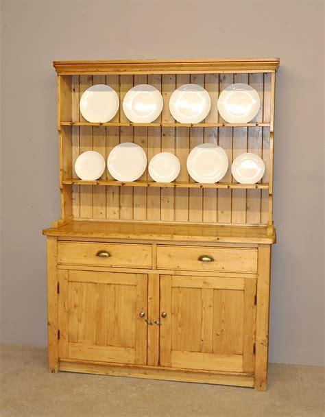 pine kitchen dresser  antiques atlas