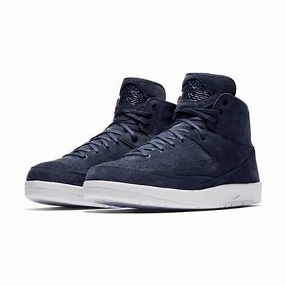 Thunder Jordan Retro Decon Suede Nike Ii